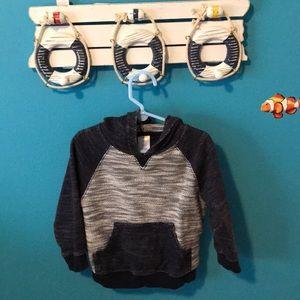 Boys sweatshirt 3T